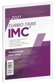 IMC Turbo Tabs