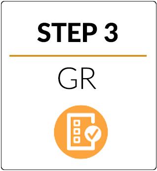 Step 3 GR Step