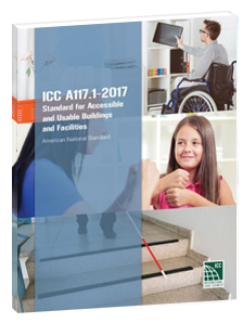 ICC-A117.1-2017 Accessible and Usable Buildings and Facilities