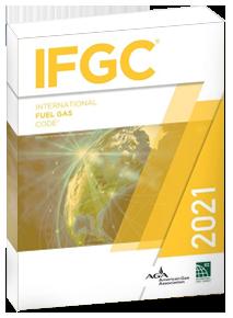 International Fuel Gas Code